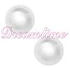 3MM  FLAT BACK PEARLS